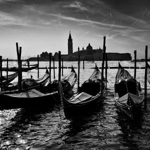 Scenic Venice
