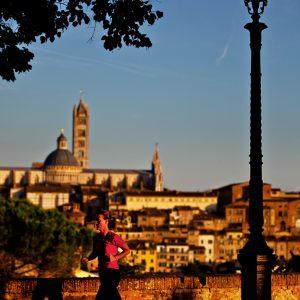 Siena Jogging