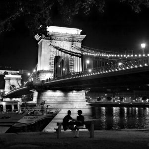 Nighttime Date