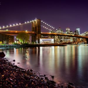 By The Hudson