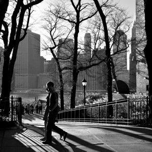 Manhattan Stroll