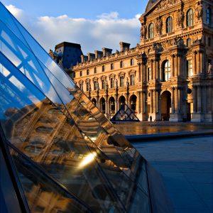 Double Louvre