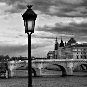Paris in Sketch